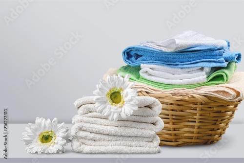 Fototapeta  Laundry.