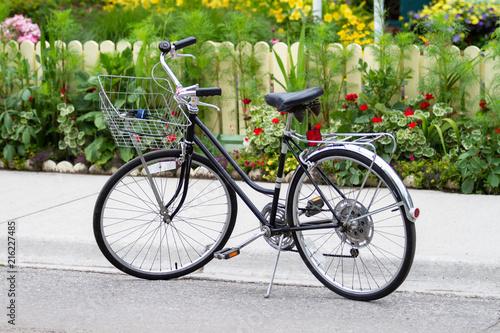 Foto op Plexiglas Fiets Bicycle 30