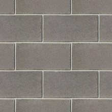 Seamless Tileable Cinder Block Texture/background.