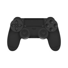 Realistic Mock-up Modern Game Controllers. Gamepad From The Game Console Isolated On A White Background. Vector Illustration.
