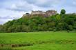 Das Schloss von Stirling/Schottland