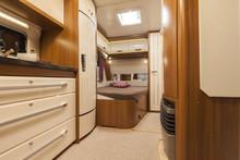 Modern Camper, Inside