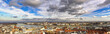 Panoramic Cityscape of Budapest - Hungary