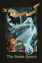 Snow Queen, Kai And Gerda Fair...