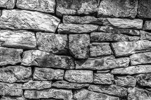 Eine Alte Steinwand Kaufen Sie Dieses Foto Und Finden Sie ähnliche