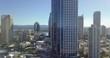 Scenic Aerial Drone Footage of Australia - Surfers Paradise Skyline 4