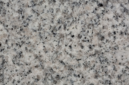 Canvas Prints Marble Natural granite background in classic light tone.