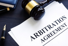 Arbitration Agreement And Gave...