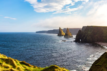 Duncansby Stacks Near John O G...