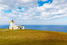 Duncansby Head Lighthouse At J...