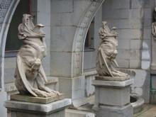 Gargoyle Statues