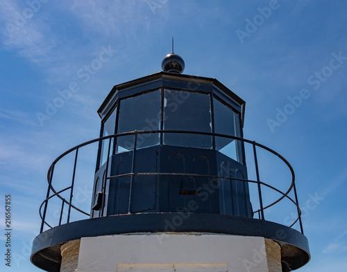 Fotografie, Obraz  Marshall Point Lighthouse 11
