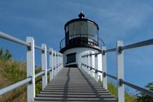 Owls Head Lighthouse 6