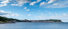 Scarborough South Bay Panorama