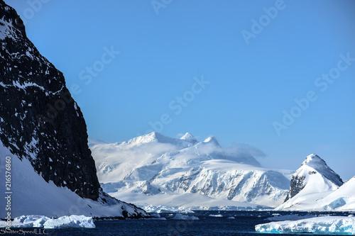 antarktyczny-pasmo-gorskie