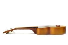 Brown Ukulele Guitar