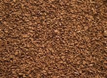 Instant Coffee Granules As An ...