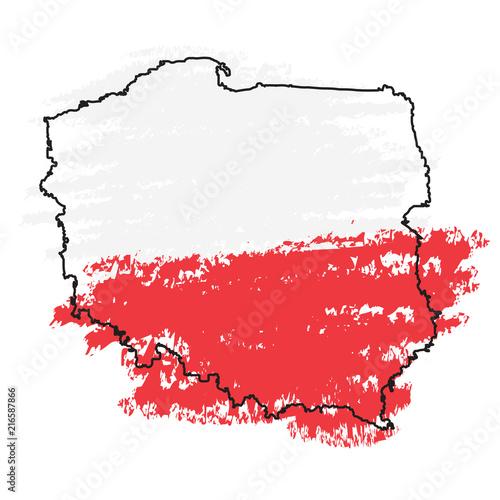 szkic-mapy-polski