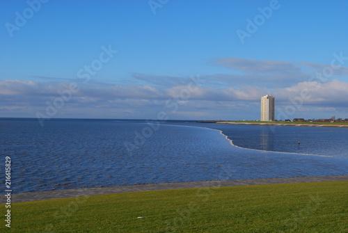 Keuken foto achterwand Noordzee das echte Nordsee-Gefühl