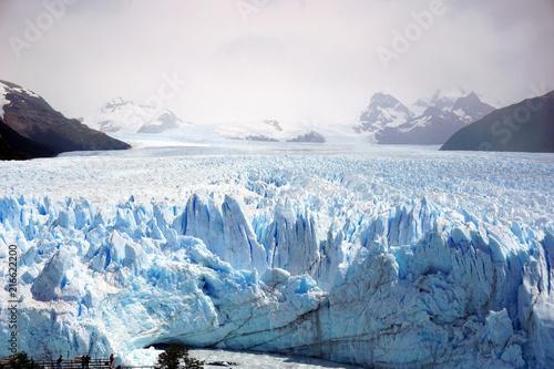 Glacier Argentine