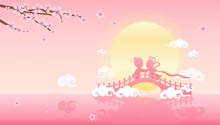 Tanabata Or Qixi Festival(Chin...