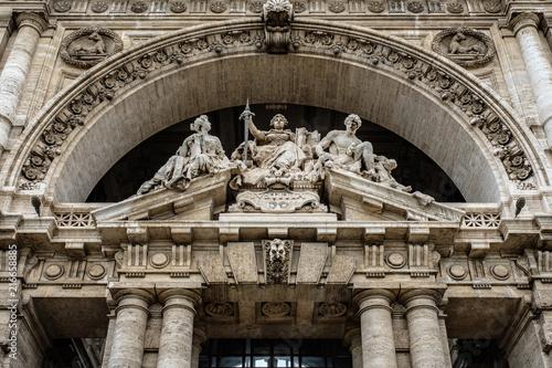 Fotografie, Obraz  Roma, Corte di Cassazione