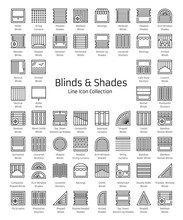Blinds & Shades. Window Shutte...