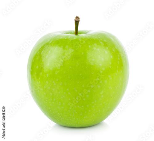 Fototapeta jabłko zielone-jablko