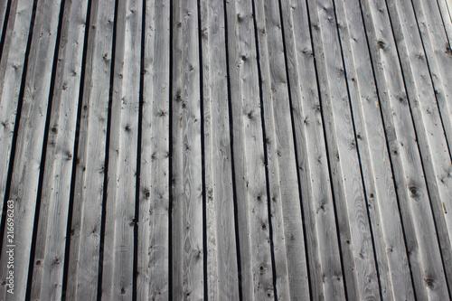 Industrie Wand Holz Mauer Zaun Holzwand Holzzaun