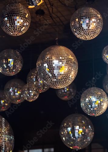Disco Balls - 216697069