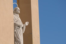 Statue Of San Paolo