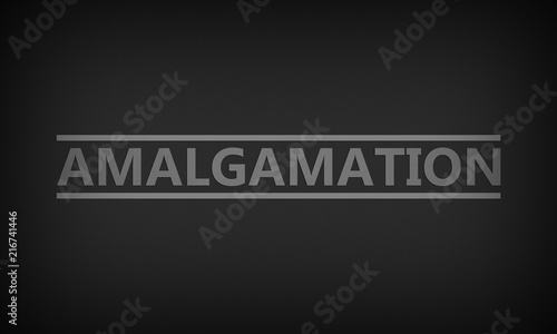 Photo Amalgamation
