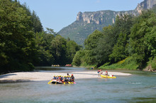 Rafting Et Kayak,  Gorges Du T...