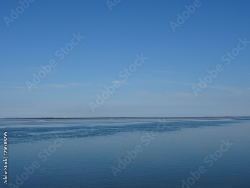 Spoed Foto op Canvas Noordzee Nordsee-Impressionen