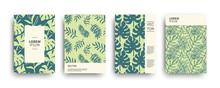 Tropic Nature Exotic Covers Set