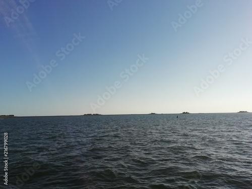 Keuken foto achterwand Noordzee Nordsee-Impressionen