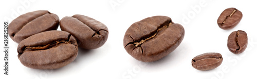 Cadres-photo bureau Café en grains Coffee beans
