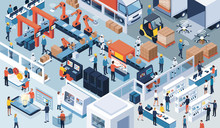 Industry 4.0, Automation And I...