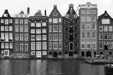 Case Strette Ad Amsterdam