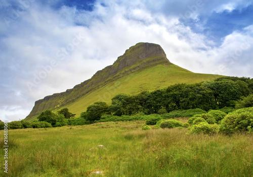 Foto op Plexiglas Europa Ben Bulben, County Sligo