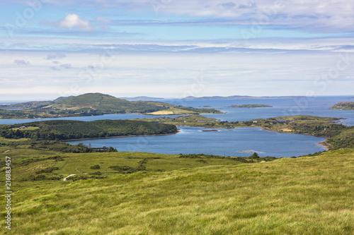 Foto op Plexiglas Europa Connemara National Park