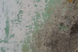 old shabby wall as background, grey texture