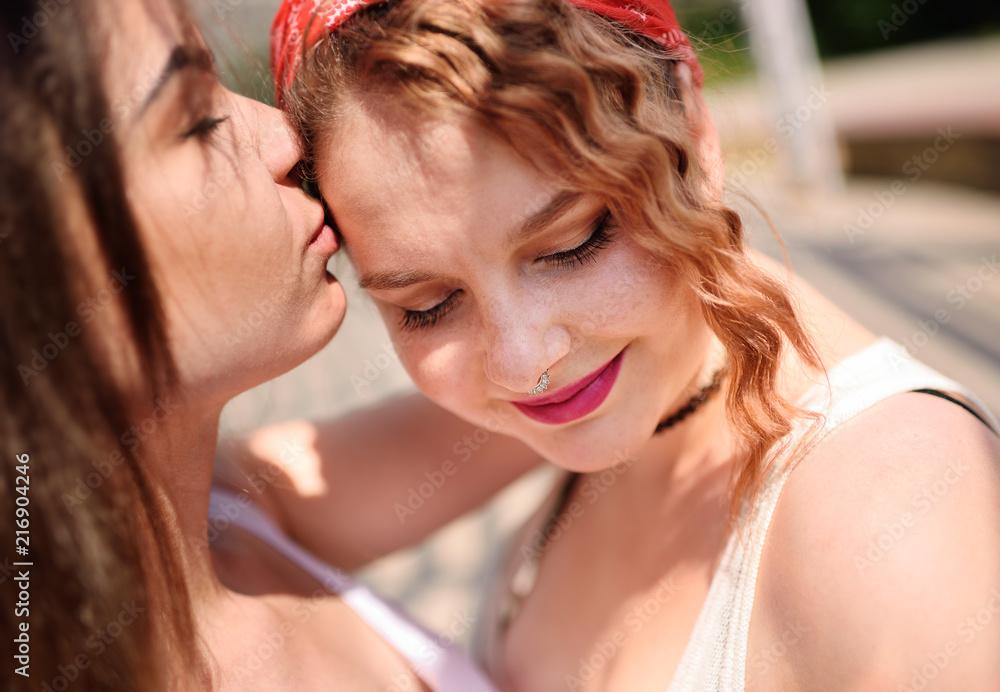 meksičke lezbijke seks
