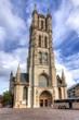 Saint Bavo Cathedral, Gent, Belgium