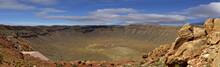 Meteor Crater , Arizona