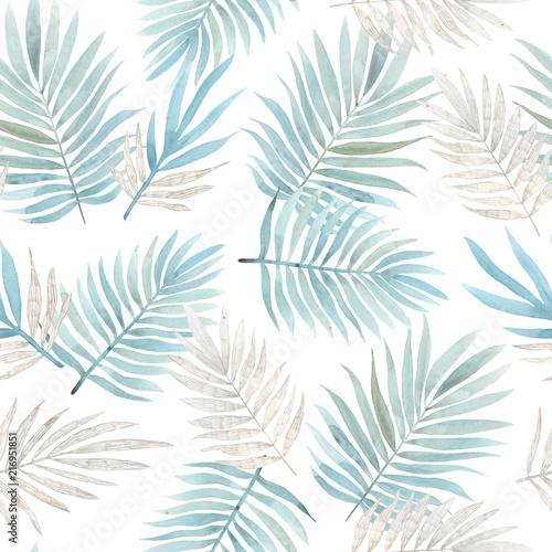 liscie-szare-i-blekitne-tropikalne