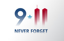 Patriot Day September 11 Poste...