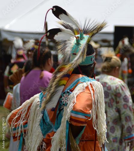 Keuken foto achterwand Verenigde Staten Native American