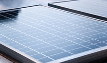 Solar Panel For Renewable Ener...