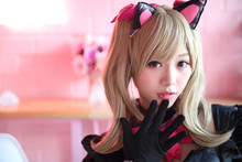 Portrait Of Japan Anime Cospla...